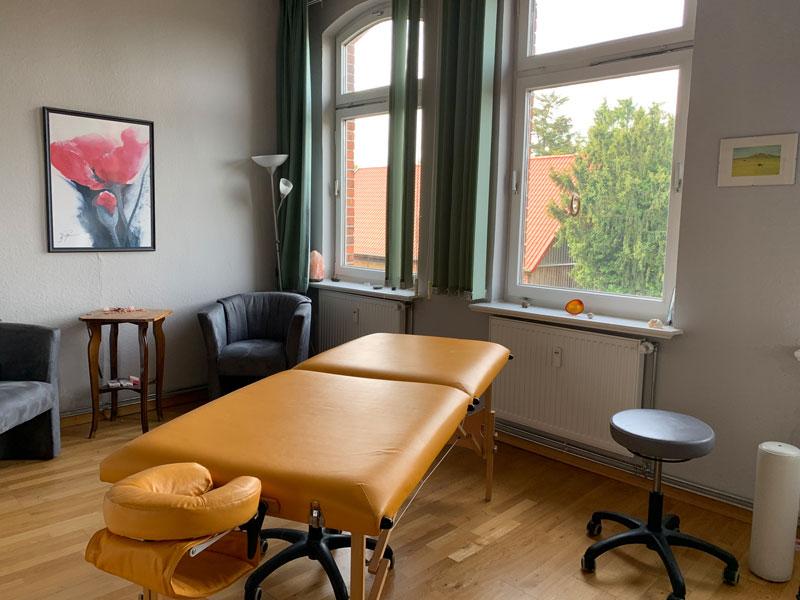 Ganzheitliche Augentherapie Praxis im Wendland Gartow/Elbe